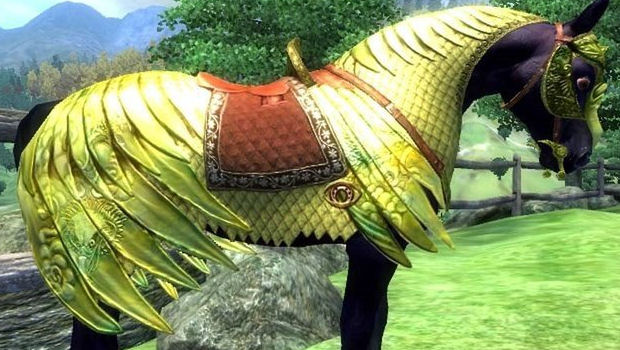 Oblivion_horse_armor